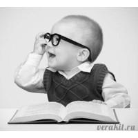 Развитие ребенка до з лет – легкое обучение с черно-белыми карточками  для детей