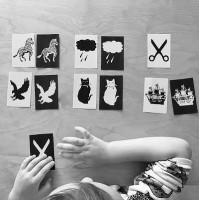 Зрительное восприятие у детей