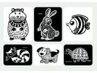"""Набор карточек  """"Домашние животные"""""""